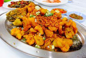 Foto Sentosa Seafood