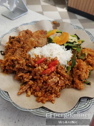 Foto 1 - Makanan di Kopi & Pawon Bu Cetarrr oleh UrsAndNic