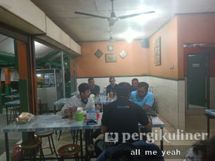 Foto 4 - Interior di RM Ibu Haji Cibubur oleh Gregorius Bayu Aji Wibisono