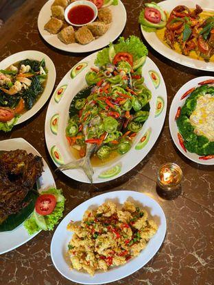 Foto 10 - Makanan di Taman Santap Rumah Kayu oleh Jeljel