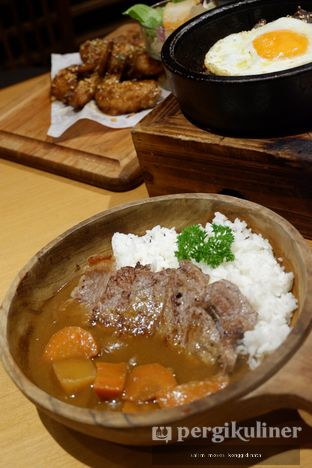 Foto 2 - Makanan di Tokyo Belly oleh Oppa Kuliner (@oppakuliner)