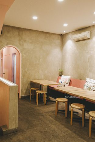 Foto 11 - Interior di Clean Slate oleh Indra Mulia