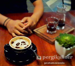 Foto review Communal Coffee & Eatery oleh Venda Intan 1