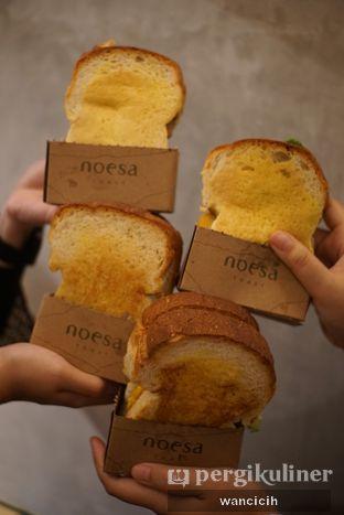 Foto 1 - Makanan di Noesa Toast oleh Wanci | IG: @wancicih