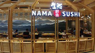 Foto 5 - Eksterior di Nama Sushi by Sushi Masa oleh om doyanjajan