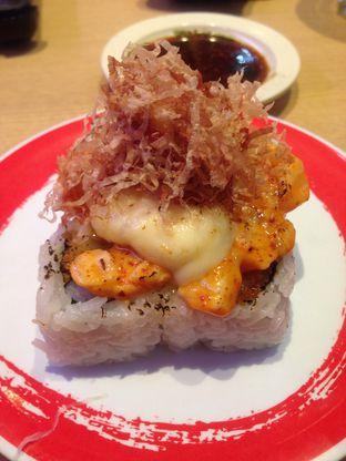 Foto review Genki Sushi oleh Aldi Ciptadi 1