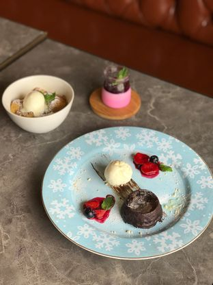 Foto 4 - Makanan di Mangiamo Buffet Italiano oleh @stelmaris