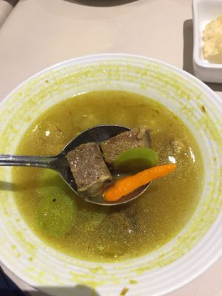 Foto 7 - Makanan(Soup Garang Asem) di Eastern Opulence oleh @Itsjusterr