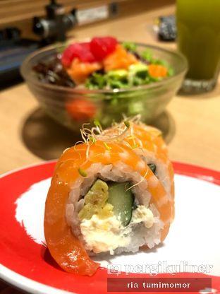 Foto 2 - Makanan di Genki Sushi oleh Ria Tumimomor IG: @riamrt