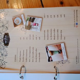 Foto review Seven Grams Coffee & Eatery oleh Sugi 12