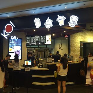 Foto review KOI Cafe oleh Prajna Mudita 4