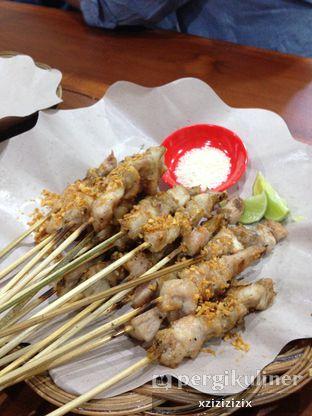 Foto 8 - Makanan(Sate Taichan) di Sate Taichan Nyot2 oleh zizi