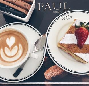 Foto 2 - Makanan di Paul oleh Mitha Komala