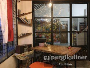 Foto 3 - Interior di Trilogy Coffee oleh Muhammad Fadhlan (@jktfoodseeker)