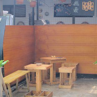 Foto 2 - Interior di KATALAIN KOPI oleh Kuliner Addict Bandung