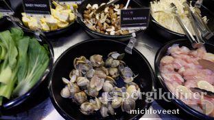 Foto 18 - Makanan di Shabu Ghin oleh Mich Love Eat