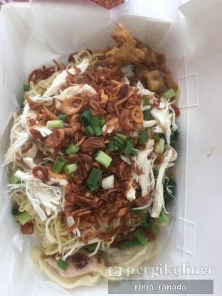 Foto 3 - Makanan di Bakmie Belawan Amin oleh Rinia Ranada