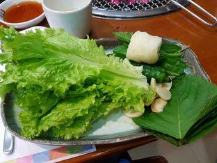 Foto 8 - Makanan di Myeong Ga Myeon Ok oleh Olivia @foodsid