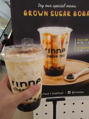 Foto 2 - Makanan di Rinne Cheese Tea oleh Rasmi.mii