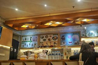 Foto 4 - Interior di Shirokuma oleh Fadhlur Rohman