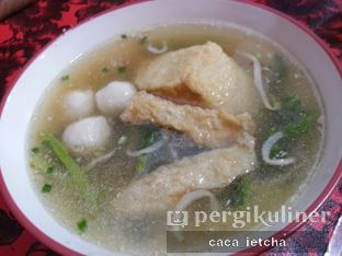 Foto 2 - Makanan(Tahu kok) di RM On Cai Bangka oleh Marisa @marisa_stephanie