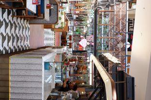 Foto 11 - Interior di Pish & Posh Cafe oleh yudistira ishak abrar