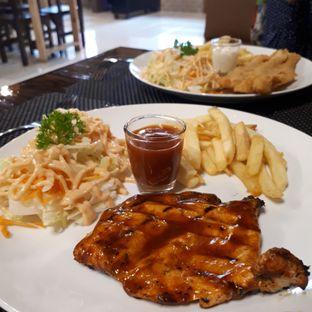 Foto 4 - Makanan di Port Steak n Fish oleh Andin | @meandfood_