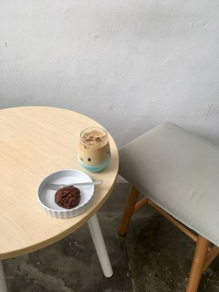 Foto review Nomi Coffee oleh Prido ZH 15