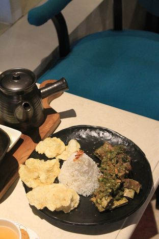 Foto 20 - Makanan di Tea Et Al - Leaf Connoisseur oleh Prido ZH