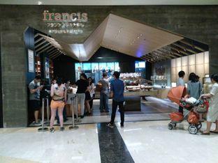 Foto 3 - Eksterior di Francis Artisan Bakery oleh yudistira ishak abrar
