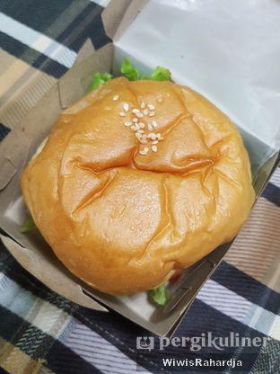 Foto review Ayam Goreng Ternate oleh Wiwis Rahardja 6