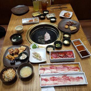 Foto 4 - Makanan di Kintan Buffet oleh vio kal