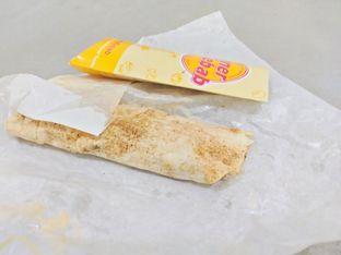 Foto review Doner Kebab oleh Komentator Isenk 2
