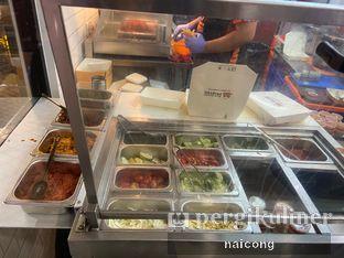 Foto 4 - Makanan di Fried Chicken Master oleh Icong