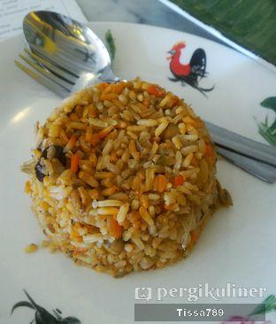 Foto 4 - Makanan di Ah Mei Cafe oleh Tissa Kemala