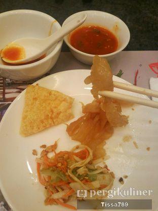 Foto 7 - Makanan di Coca Suki Restaurant oleh Tissa Kemala