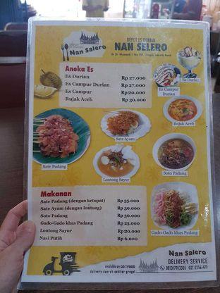 Foto 5 - Menu di Depot Es Durian Nan Salero oleh vio kal