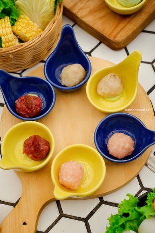 Foto 10 - Makanan di The Social Pot oleh Indra Mulia