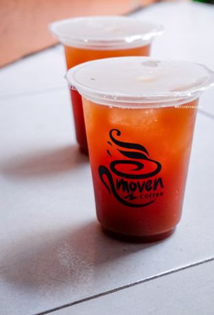 Foto 1 - Makanan di Moco Moven Coffee oleh Indra Mulia