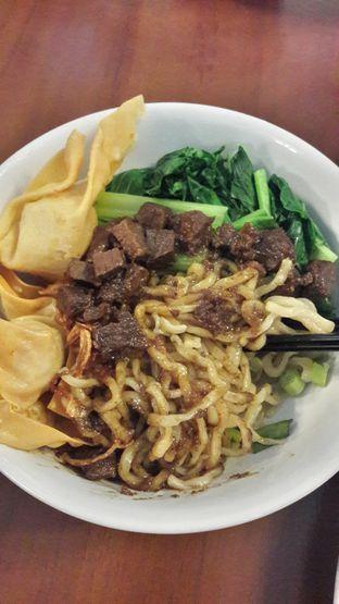 Foto 2 - Makanan di Sop Kambing Medan Q8 oleh Andri