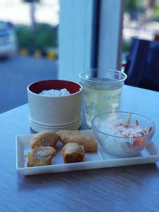 Foto - Makanan di HokBen (Hoka Hoka Bento) oleh Amrinayu