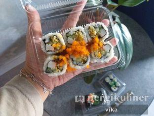 Foto 2 - Makanan di Sushi Tei oleh raafika nurf