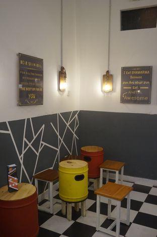 Foto 20 - Interior di Emado's Shawarma oleh yudistira ishak abrar