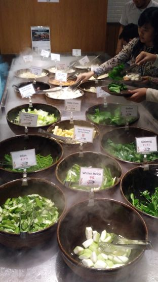 Foto 4 - Makanan di Shaburi Shabu Shabu oleh Stella Griensiria