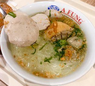 Foto - Makanan di A Fung Baso Sapi Asli oleh Fitria Laela