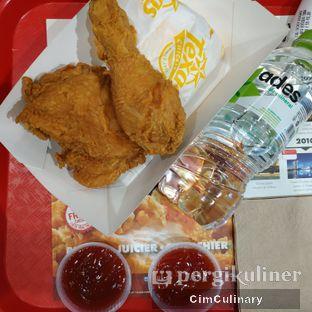 Foto 1 - Makanan di Texas Chicken oleh MR Hakim