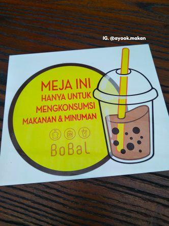 Foto Eksterior di BoBaL