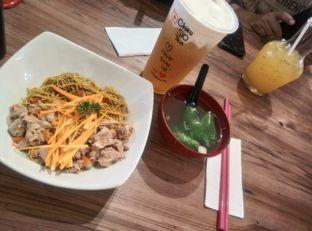 Foto 3 - Makanan di Rumah Lezat Simplisio oleh Nida Khairunnisa