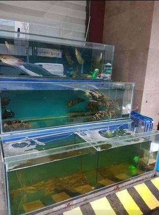 Foto 2 - Interior di Bubur Kwang Tung oleh Lid wen