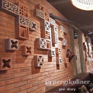 Foto 2 - Interior di Co'm Ngon oleh Genina @geeatdiary